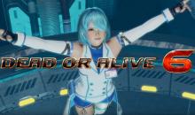Dead or Alive 6: NiCO elettrizza la competizione con attacchi al plasma