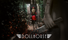 Dollhouse, l'Horror-Psicologico arriverà a maggio su PS4 e Steam