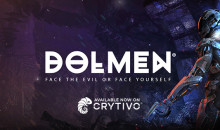 DOLMEN: L'action RPG sci-fi continuerà il crowfunding su Crytivo – Nuovo video