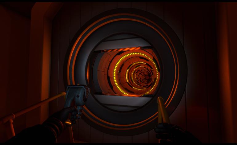 downguard spiral