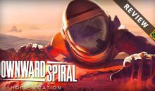Downward Spiral: Horus Station, La nostra recensione