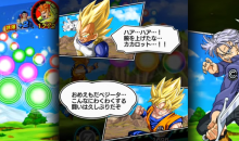 Dragon Ball Z Dokkan Battle: la hit mobile game festeggia regalando 50 Dragon Stones ai gamers
