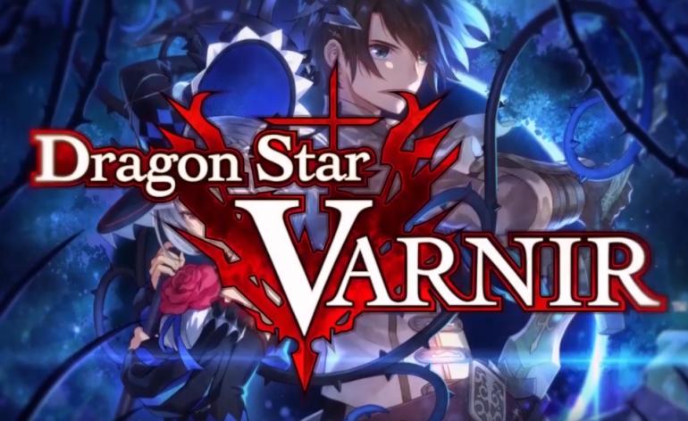 dragon star varnir home