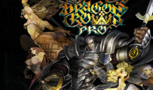 Dragon's Crown PRO: Un nuovo video live-action mostra la co-op