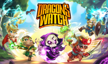 Dragon's Watch,  il tattico a turni disponibile per dispositivi iOS e Android