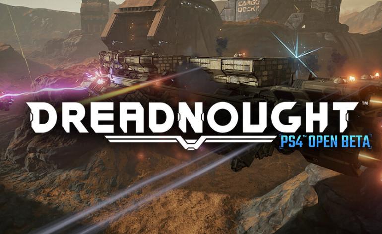 dreadnought beta ps4