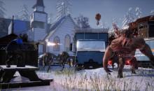 Earthfall: Nuova mappa 'Rivelazione' e nuovi contenuti PC