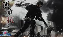 EARTH DEFENSE FORCE 5: In arrivo a dicembre su PS4, tanta colorata azione per il nuovo capitolo dell'action