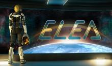 ELEA: col Major Update migliorati aspetto, fluidità e nitidezza nell'avventura Sci-fi