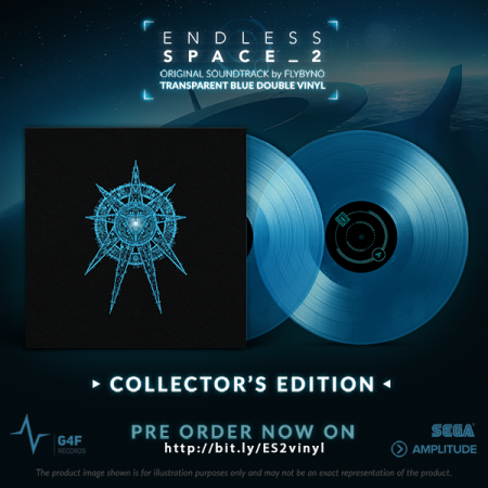 endless space 2 collectors edition