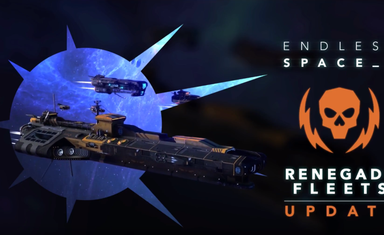 endless space 2 renegade fleets