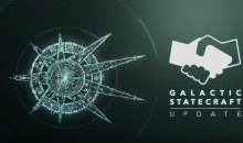 Endless Space 2: Update ' Galactic Statecraft' e free week-end – Video e caratteristiche