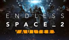 """Endless Space 2: Quest'anno """"l'Endless Day"""" comincia con il botto grazie all'espansione Vaulters e un aggiornamento gratuito"""