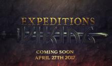 Expeditions: Viking, uscita oggi dello strategico storico turn-based e nuovo trailer di lancio