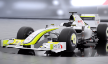 F1 2018, svelata la Brawn BGP-001 del 2009, video e novità