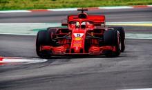F1 2018, audio e video migliorati nel nuovo devs diary