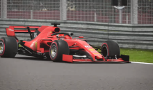 F1 2019: Novità e primo trailer di gameplay