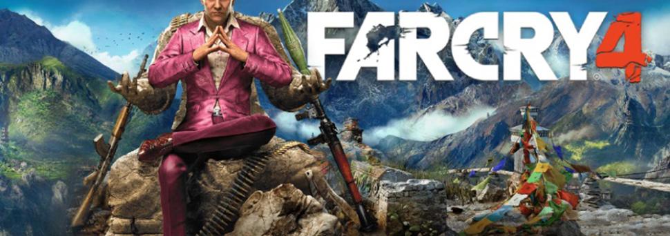 far cry 4 in offerta a pasqua per playstation 4 e ps 3