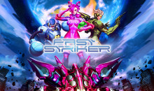 Lo shoot 'em up 2D Fast Striker è ora disponibile per PlayStation 4 e PS Vita