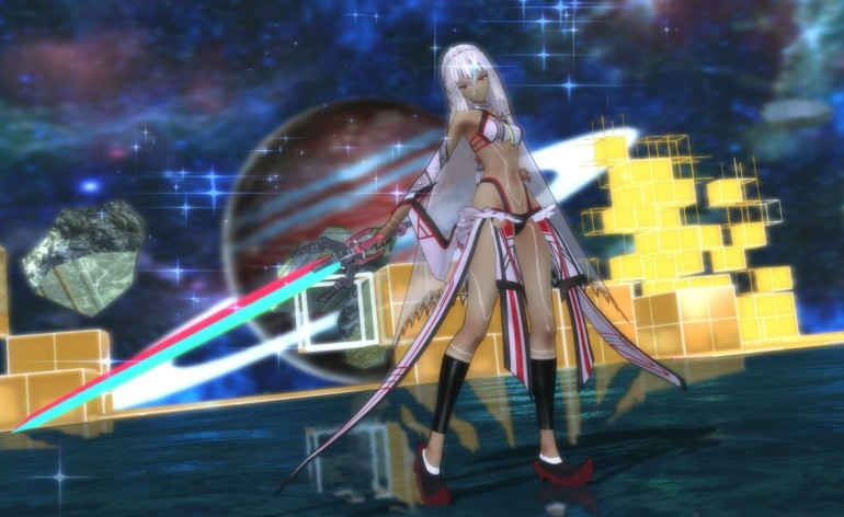fate extella pc