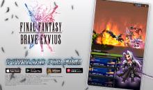 Final Fantasy Brave Exvius: Arriva l'Angelo Sephiroth direttamente da FFVII