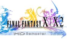 FINAL FANTASY X/X-2 HD REMASTER da oggi vede la luce anche su Switch e Xbox One