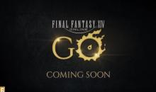 Final Fantasy XIV Online: Ecco la nuova app 'GO'