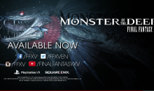 Monster of the Deep: Final Fantasy XV, lo spin-off di pesca disponibile su PS VR – Video trailer di lancio