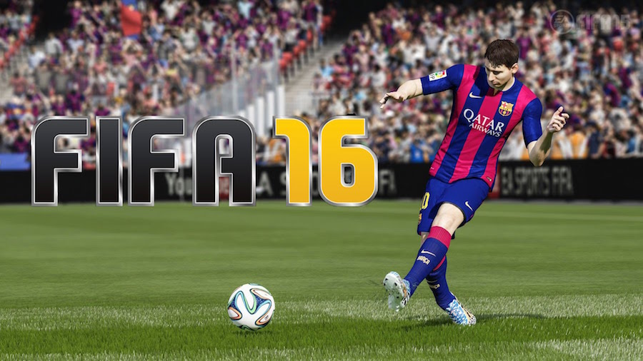 fifa 16 sconto 50 percento playstation 4