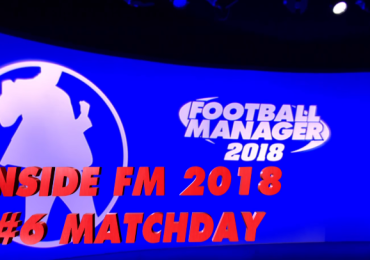 fm18 match day
