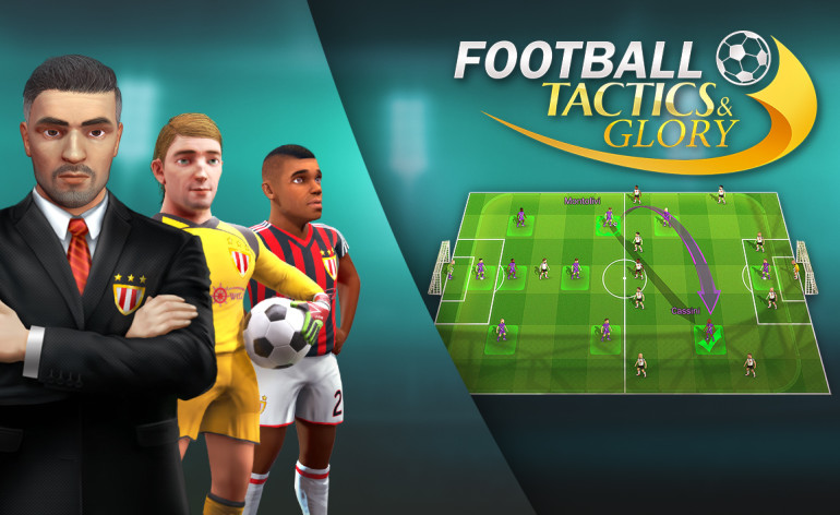 football tactics glory