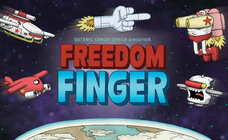 freedom finger home