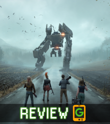 Generation Zero, La nostra recensione