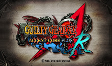 Guilty Gear e Guilty Gear XX ΛCORE PLUS R annunciati nell'edizione Guilty Gear 20th Anniversary Edition su Switch