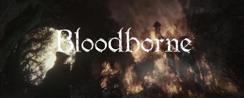 giochi in esclusiva play station 4 2015 bloodborne