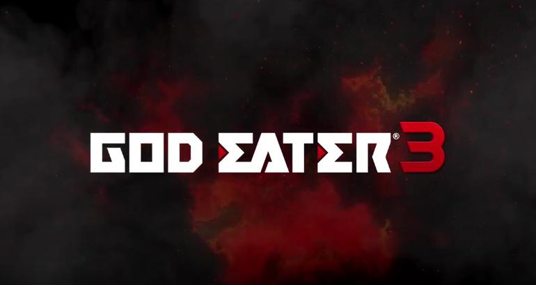 god eater 3