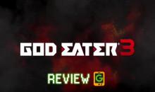 God Eater 3: La nostra recensione PS4