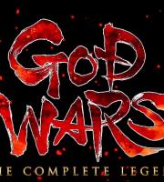 god wars the complete legends