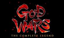 GOD WARS – The Complete Legend – l'edizione completa in arrivo su Switch presentata con un nuovo trailer