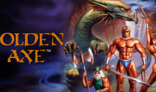 Golden Axe disponibile nella raccolta SEGA Forever per dispositivi mobile