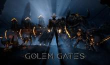 Golem Gates, Impressioni: una preview sullo strategico in tempo reale e Card Game