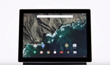 Google Pixel C: Novità, prezzo, caratteristiche e video