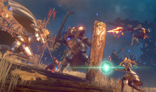 Granblue Fantasy Project Re: Link: Nuovi dettagli dell'action RPG e nuovo video gameplay