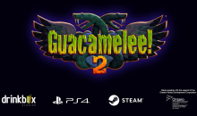 Drinkbox Studios lancia Guacamelee! 2 su PlayStation 4 e PC Steam