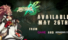 GUILTY GEAR Xrd REV 2 – nuove immagini e nuovo video 'Baiken Spotlight'