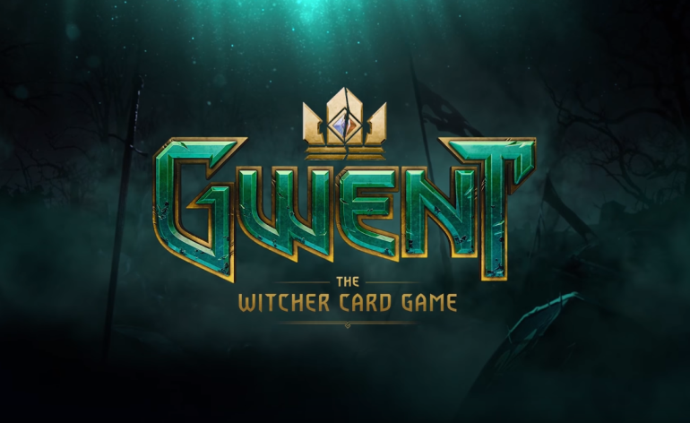gwent the witcher card gaem