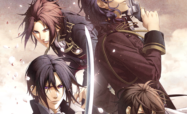 hakuoki edo blossoms ps vita