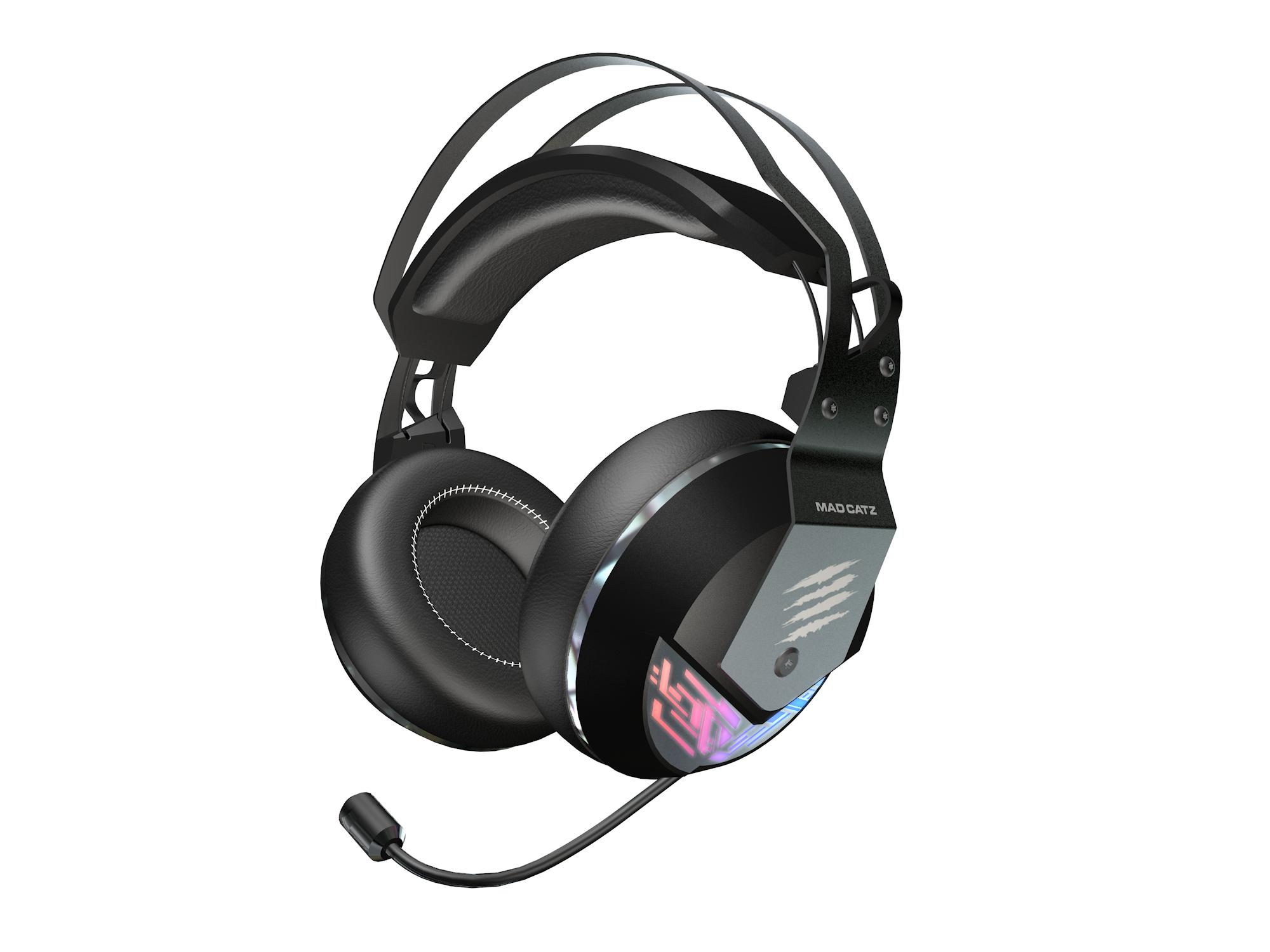 headset mad catz