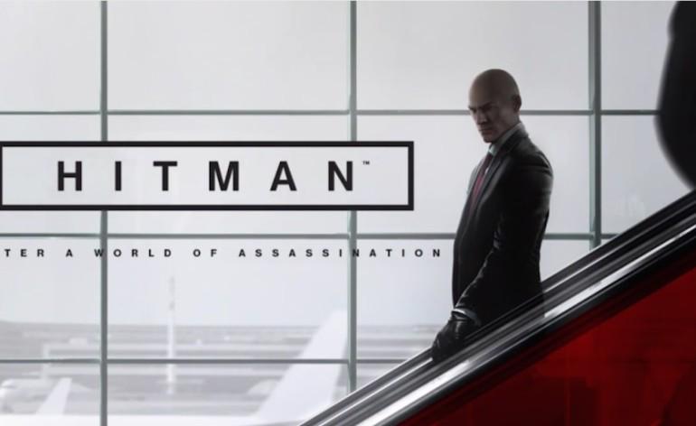 hitman stagione 1 completa