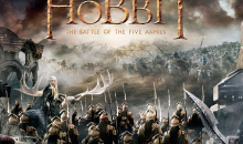 Lo Hobbit: La Battaglia delle Cinque Armate, la World Premier e le immagini